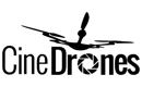 CineDrones Logo