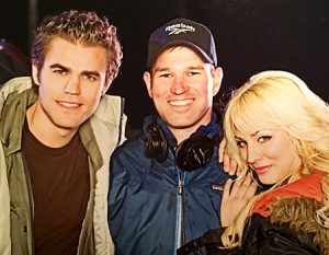 Jeff, Paul & Kaley